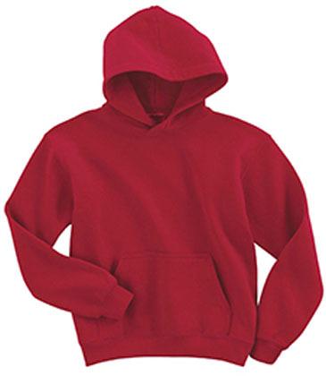 Gildan Youth 8 oz. Heavy Blend 50/50 Hood