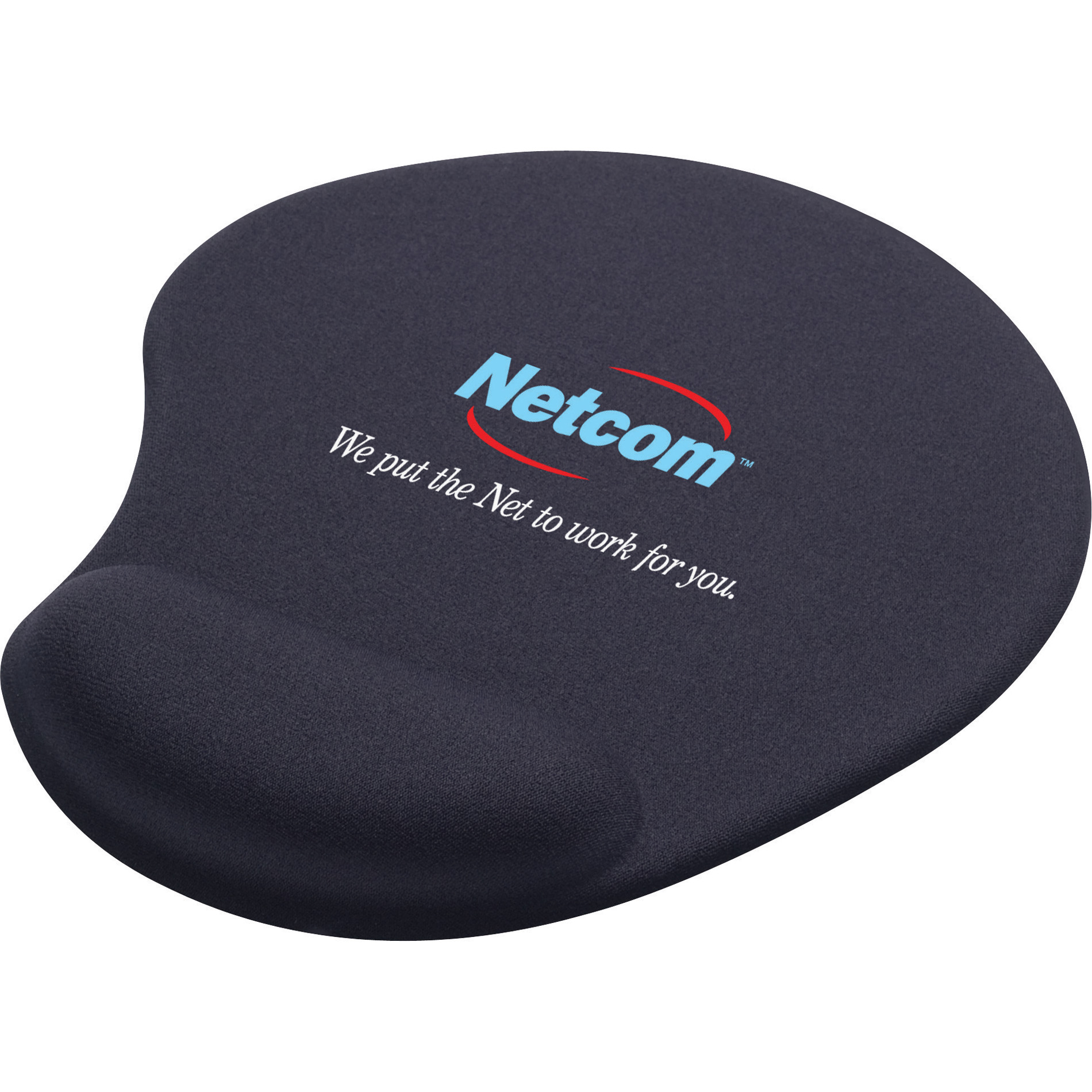 sir speedy online store solid jersey gel mouse pad wrist rest