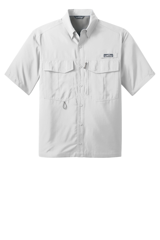 Eddie Bauer - Short Sleeve Performance Fishing Shirt