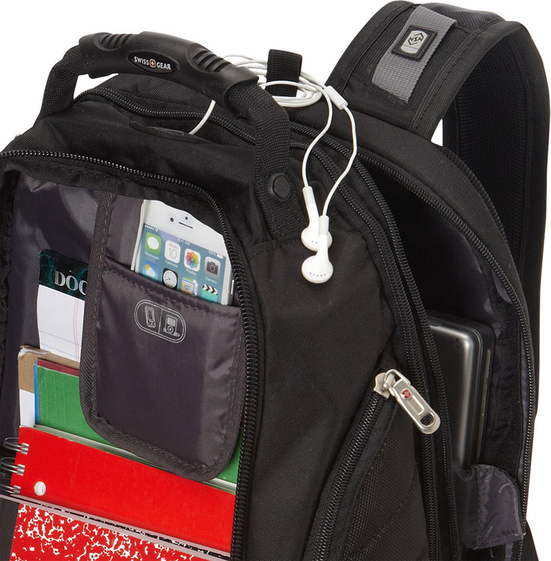 SwissGear Travel Gear ScanSmart Backpack 5977 - eBags Corporate ...