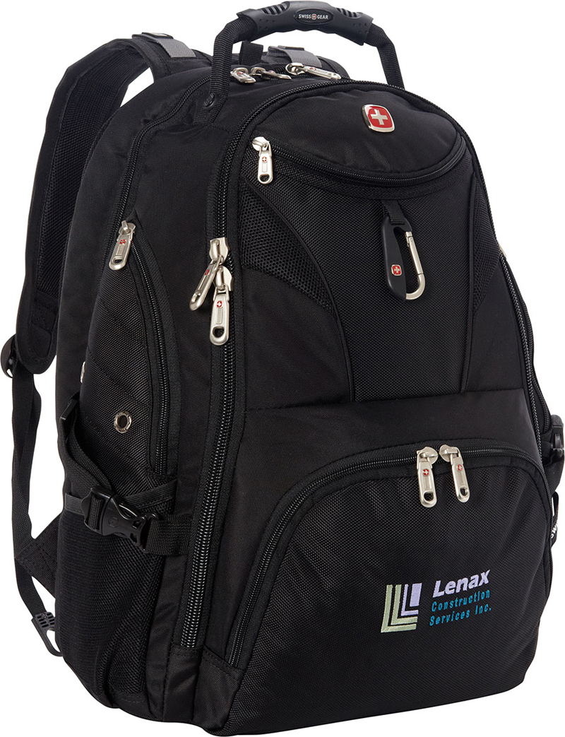 swissgear travel gear scansmart backpack 5977 ebags corporate sales volume discounts on On swissgear travel gear 5977